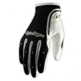 Guanti Troy Lee Designs Girl XC Glove Black