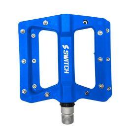 Pedali Switch Jump In Composito Blue