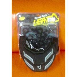 Imbottitura Padding Kit Leatt DBX Comp 4 tg. Unica Black/Black