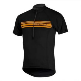Jersey Alpinestars Lunar SS Black/Orange