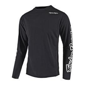 Jersey Troy Lee Designs M/L Sprint Youth Black