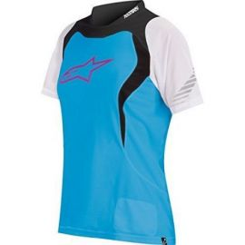 Jersey Alpinestars Stella Drop SS Girl