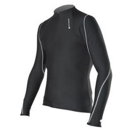 Jersey Endura Mens Xtract Zip Neck