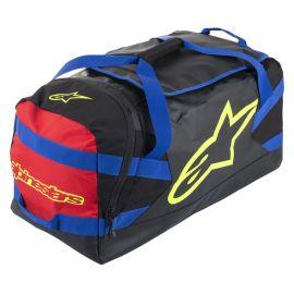 Borsone Alpinestars Bag Goanna Duffle Black/Blue/Red