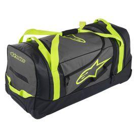 Borsone Alpinestars Bag Goanna Duffle Black/Yellow