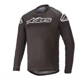 Jersey Alpinestars M/L Racer V2 Black