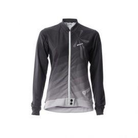 Jersey ION Bike Shirt Zip LS Venta Girl Nine Iron