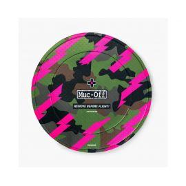 Muc Off Disc Brake Covers Camo (coppia)