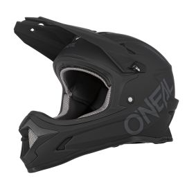 Casco integrale ONeal Solid Black