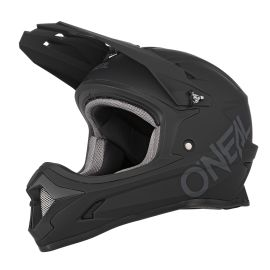 Casco integrale ONeal Sonus Youth Solid Black