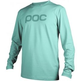 Jersey POC Trail Brass Green L/S