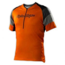 Jersey Troy Lee Designs Ace Jersey Orange