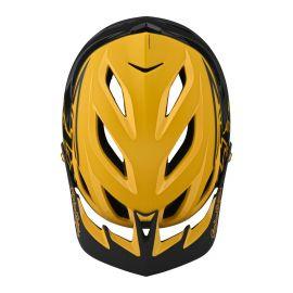 Casco aperto Troy Lee Designs A3 Uno Mips B32 Yellow