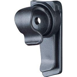 Clip magnetica per tubo sacca idrica Evoc