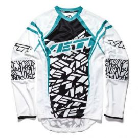 Jersey Yeti DH