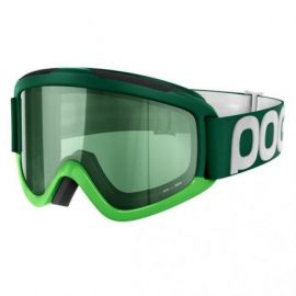Maschera POC Iris Flow Molybdenite Green