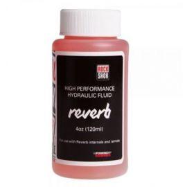 Olio Rock Shox Reggisella Reverb 120 ml