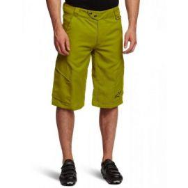 Pantaloni Alpinestars Shorts Manual Green