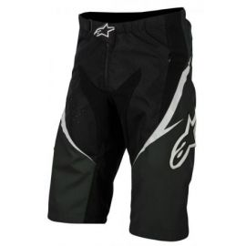 Pantaloni Alpinestars Shorts Sight Black Grey