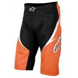 Pantaloni Alpinestars Shorts Sight Orange