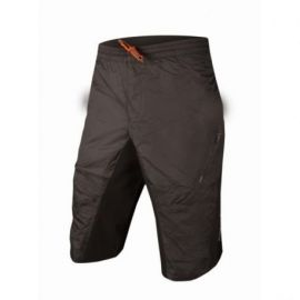 Pantaloni Endura Superlite Overtrouser Black