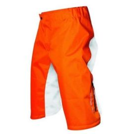 Pantaloni POC DH Shorts Orange