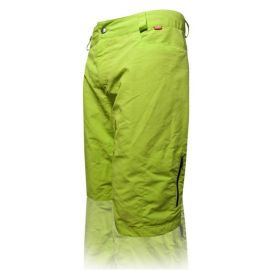 Pantaloni POC Trail Short Light Green