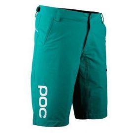 Pantaloni POC Trail Vent Short Girl  Green