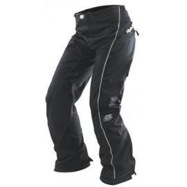 Pantaloni Troy Lee Designs Girls Rev Pant Black Special Price