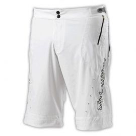 Pantaloni Troy Lee Designs Ruckus Short White