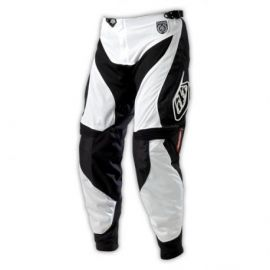 Pantaloni Troy Lee Designs Se Pro Bike Pants Corse White/ Black