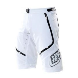 Pantaloni Troy Lee Designs Short Ace White