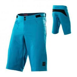 Pantaloni Troy Lee Designs Skyline Short Solid Cyan
