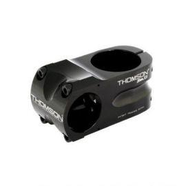 Attacco Manubrio Thomson Elite X4 45mm 0°  O.S. Nero 1/5