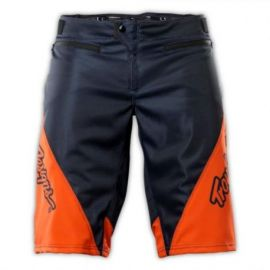 Pantaloni Troy Lee Designs Sprint Short Solid Navy/Orange