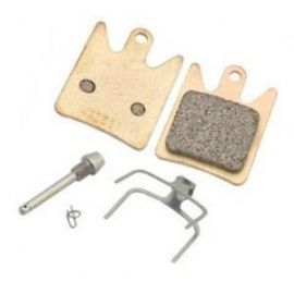 Pastiglie Freno Hope Moto V2 Pad Sintered