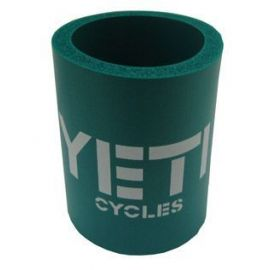 Porta Lattine Yeti Beer Koozie