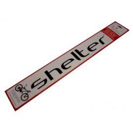 Protezione Shelter Pack 2 pezzi 500 mm x 54 mm Spessore 1.2 mm