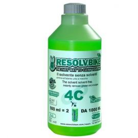 RESOLVBIKE 4C 500ml Ricarica