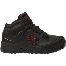 Scarpe 5.10  Five Ten Impact High Black/Red