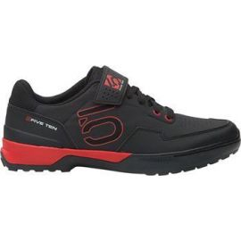 Scarpe 5.10  Five Ten Kestrel Lace Black/Red