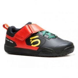 Scarpe 5.10 Five Ten Clipless Minnaar Rasta