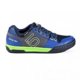 Scarpe 5.10 Five Ten Freerider Contact Solar Green