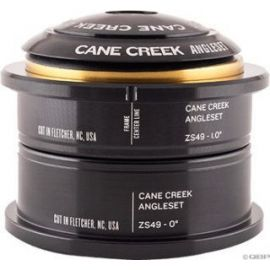 Serie Sterzo Cane Creek AngleSet ZS49-ZS49/30 1° offset