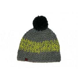 Berretto 5.10 Five Ten Bobble Beanie Solar Yellow / Grey