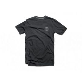 T-Shirt  5.10 Five Ten Rubber Tester Tee Heather Black