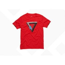 T-Shirt ION SS Tee Illusion Flame Scarlet