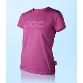 T-Shirt POC Girl Cerise