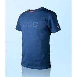 T-Shirt POC Girl Dark Blue