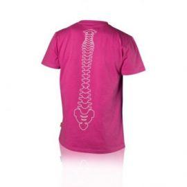 T-Shirt POC Spine Chromium Pink